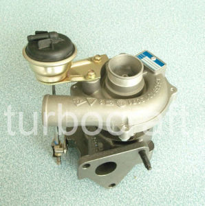 KP35 Turbocharger pictures & photos