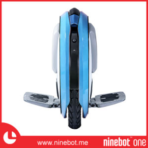 Ninebot One Wheel Scooter pictures & photos