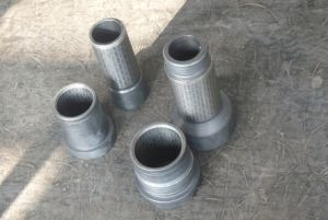 Radial Bearings