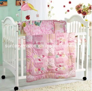 Baby Comforter Set Two PCS Set Comfortable and Soft pictures & photos