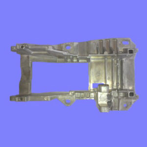 Customized OEM Magnesium Die Casting for Bracket Column Mounting pictures & photos