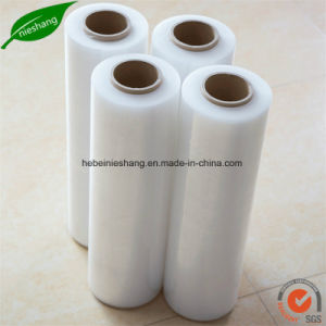 Factory Supply Transparent Stretch Film pictures & photos