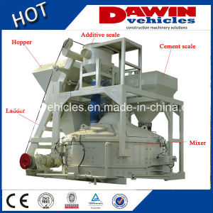 CE Planetary Counter Current Mixer Vertical Axis Mixer Scc Mixer pictures & photos