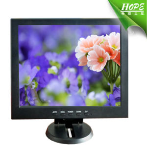 "10.4"" TFT LCD Display Small Size Car Monitor pictures & photos"