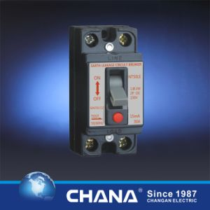 Nt50le Earth Leakage Circuit Breaker (ELCB) pictures & photos