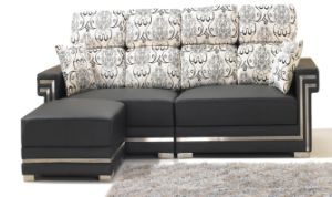 Fabric Sofa -Home Style (1103#) pictures & photos