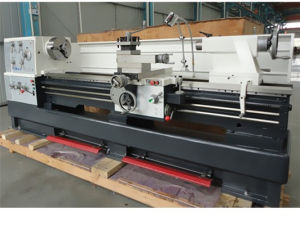 Big Bore Lathe Machine (Metal Lathe Machine CQ6280 C6280) pictures & photos