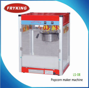 Factory in Guangzhou Whosale Mini Electric Industrial Popcorn Machine pictures & photos