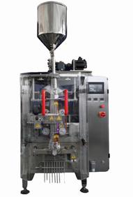 Liquid Paste Packing Machine (DXDV-LP420) pictures & photos
