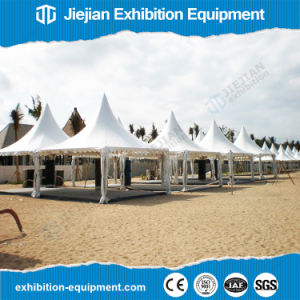 Luxury Outdoor Portable Pagoda Wedding Tent for Sale pictures & photos