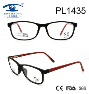 2017 New Collection Cp Eye Glasses (PL1435) pictures & photos