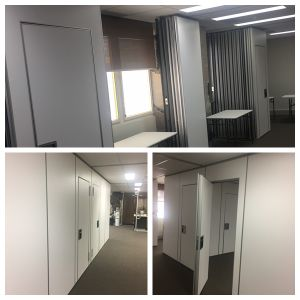 Operable Partition Walls for Office pictures & photos