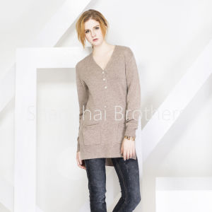 Cashmere Sweater 16brss111 pictures & photos