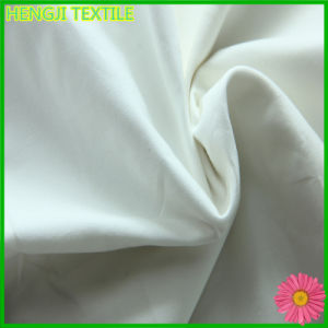 Better Quality Poplin 100% Cotton Fabric for Garment (W013)