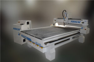 Multi Uses 1325 Woodworking CNC Routing Machines for Artwork Industry pictures & photos
