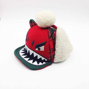 Unique Animal Ear Flap Winter Warm Children Hat (ACEW108) pictures & photos