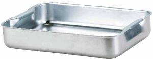 Anti-Rust 3003 Aluminium Baking Pan (YG1314) pictures & photos