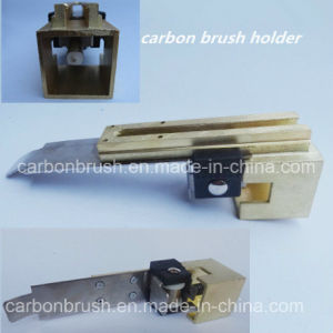 Fine Quality Carbon Brush Holder for Motor Brush pictures & photos
