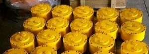 Steel Ball Hydraulic Motor 2qjm32-1.6s pictures & photos