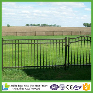 Metal Gates / Metal Fence Gates / Driveway Gates pictures & photos