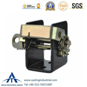Mini Winch/Good Quality Supplier/Competitive Price