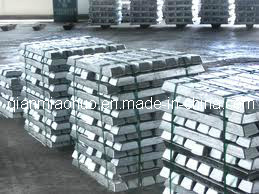 High Quality Factury Supply Aluminum Ingot pictures & photos