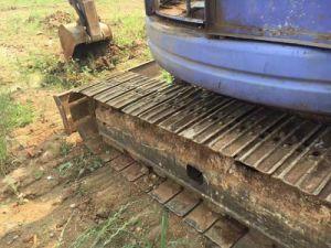 Used Small Excavators Komatsu PC75 MIDI Excavator for Sale pictures & photos