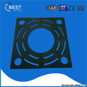 2016 FRP Factory C0mposite Tree Grate Manhole Cover From China pictures & photos