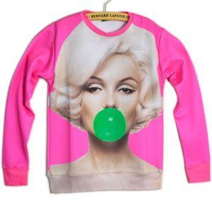 3D Print Women′s Hoodies & Sweatshirts (ELTSTJ-174) pictures & photos