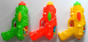 Water Gun Toy Candy (121213) pictures & photos