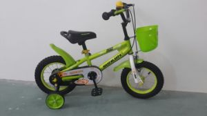 Children Bicycle with Tool Box pictures & photos