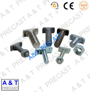 50/30 300mm Hot Rolled Anchor Channel with High Quality pictures & photos