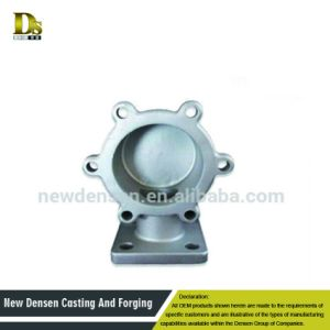 High Quality Warranty Hardware Forging Parts Steel Forged pictures & photos