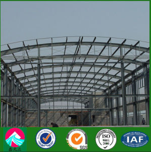 Light Steel Portal Frame Barn/Warehouse pictures & photos