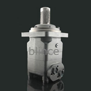 Blince High Speed Gear Motor Omt250 for Sell pictures & photos