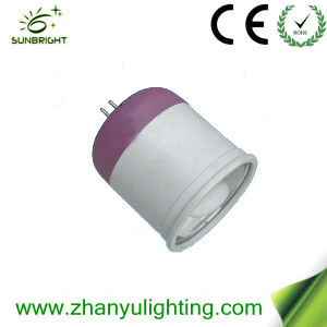 Spiral Energy Saving Lamp Cup (ZY-dB05) pictures & photos