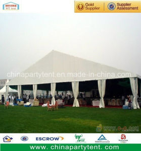 300 People Wedding Party Tent in Latin America