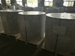 Semi-Trailer Slewing Bearing/Casted/Qt500-7/China Made/Turning Table pictures & photos