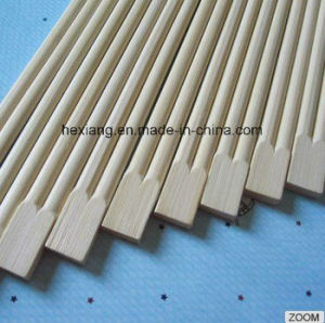 Bulk Japanese Disposable Bamboo Chopsticks with High Quality pictures & photos