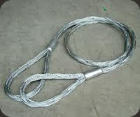 Wire Rope Sling with Eyes at Both Ends pictures & photos