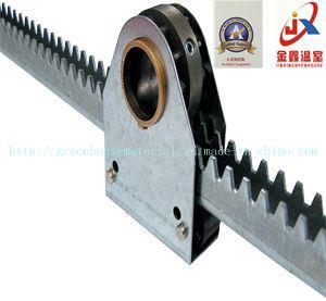Greenhouse Continuous Ventilation System Pinion pictures & photos
