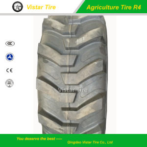 R4 Farm Implement Tyre for Agriculture Implement Vehicles (10.0/75-15.3, 12.5/80-15.3, 9.5L-15, 6.00-16) pictures & photos