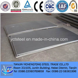 5mm Thickness Stainless Steel Plate-310 pictures & photos