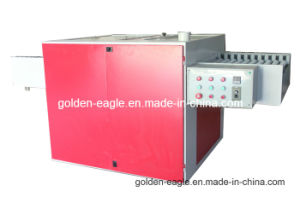 Golden Eagle Horizontal Drying Machine