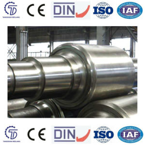 GB/T13314-2008 Forged Steel Mill Roller pictures & photos