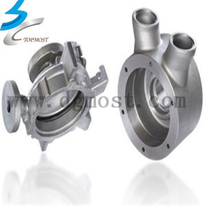 Stainless Steel Precision Casting Customized Hardware Fitting pictures & photos