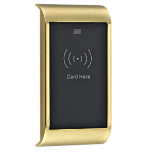 Smart RFID Card Sauna Locker Locks pictures & photos