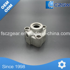 High Precision Customized Casting Transmission Parts for Agricultural Machinery pictures & photos