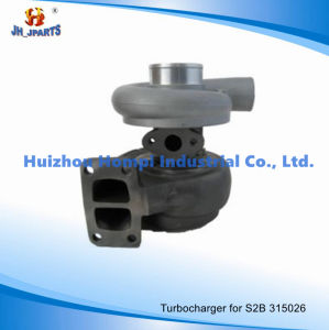 Truck Parts Turbocharger for Perkins 160t T6-60cc S2b 315026 2674407 pictures & photos