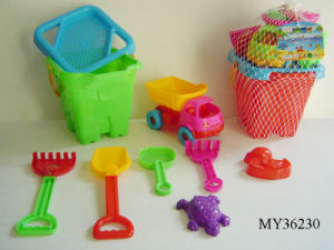 Beach Toy Set (MY36230)